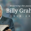 Baylor University Extends Condolences to the Family of Billy Graham