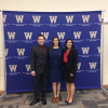 Baylor Law Client Counseling Team Takes Second Place at ABA Regional Competition