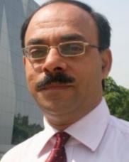 Vish Madhugiri Bio Image