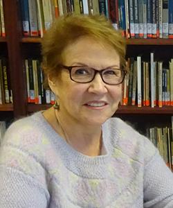 Headshot of Alyona Kojevnikov