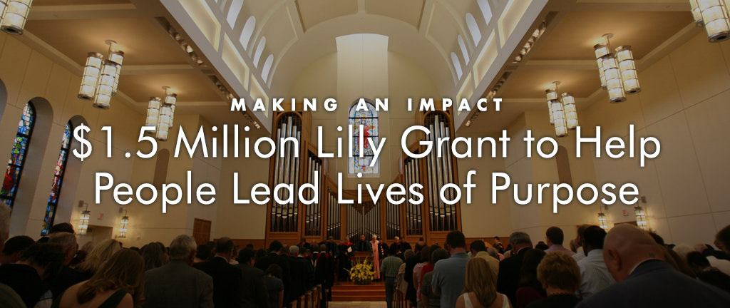 Lilly Grant News