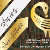 Honors College Helps Sponsor 41st Annual Big XII Conference on Black Student Government