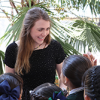 Education Students Study Abroad for Spring Break