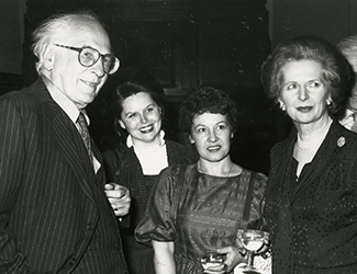Photo of Alyona Kojevnikov with Others