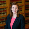 "Baylor Law Student, Gracie Wood, Honored as ""Law Student of the Year"" by National Jurist Magazine"