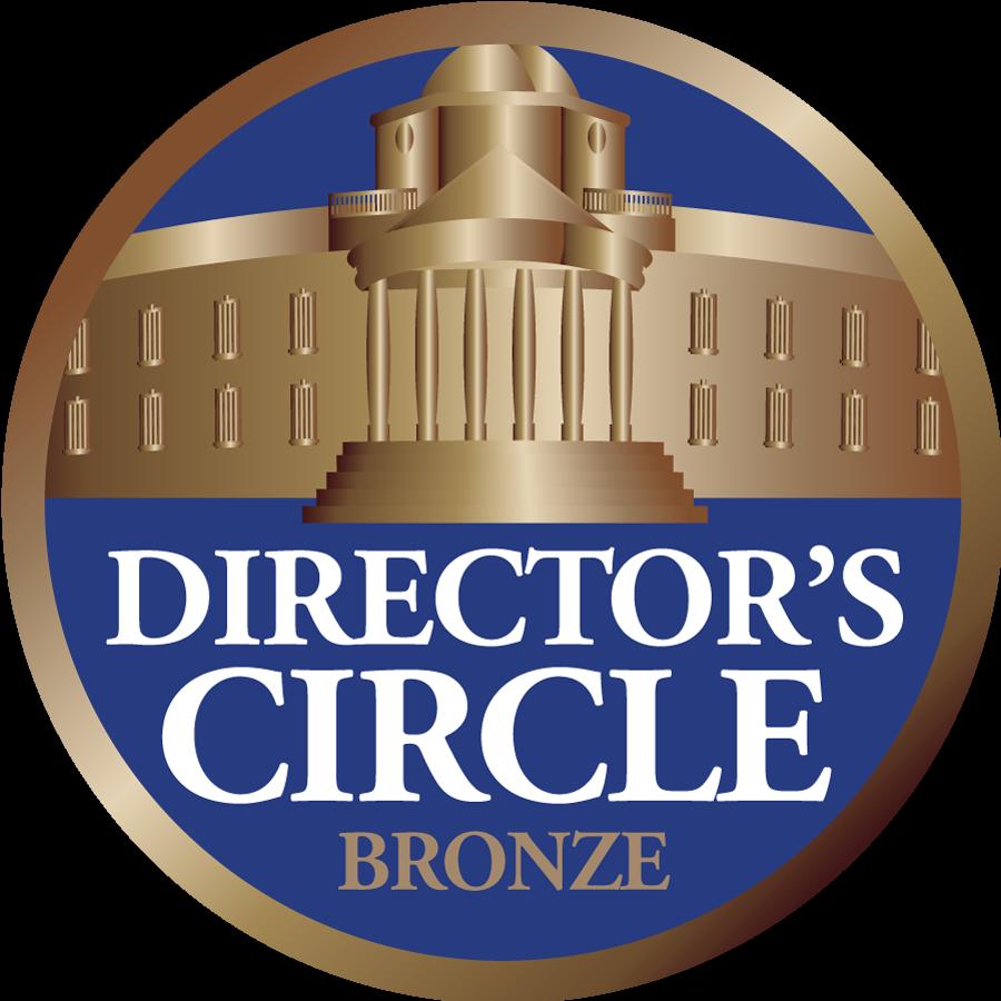Director's Circle Bronze