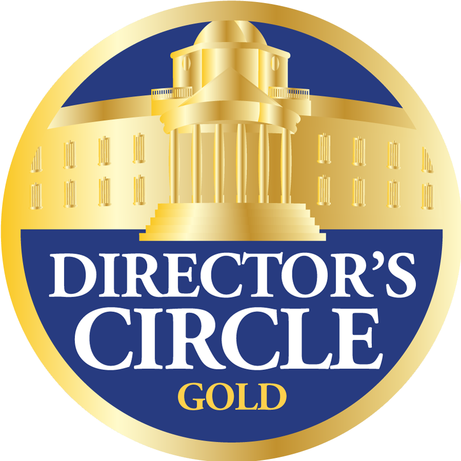 Director's Circle Gold