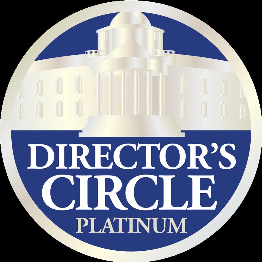 Director's Circle Platinum