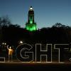 [Baylor Lights]