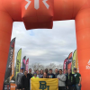 Army-Baylor Students Participate in Ragnar Relay