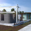 Architectural Digest: New Story Unveils First 3-D-Printed Home