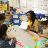 Waco ISD-Baylor School of Education Partnership Wins National Award