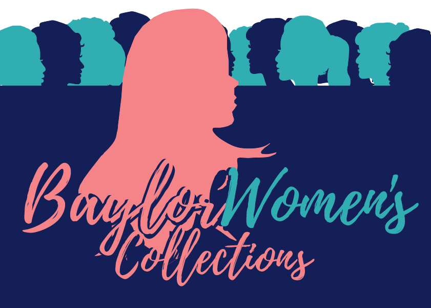 Women's Collections at Baylor