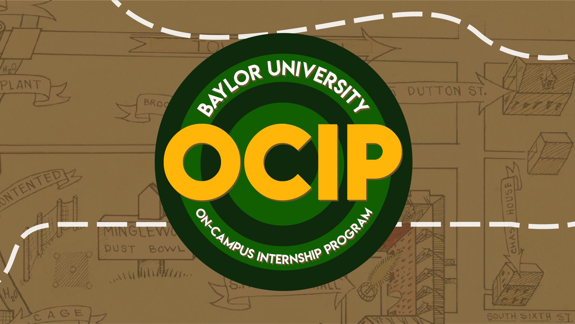 Front - OCIP Rotator