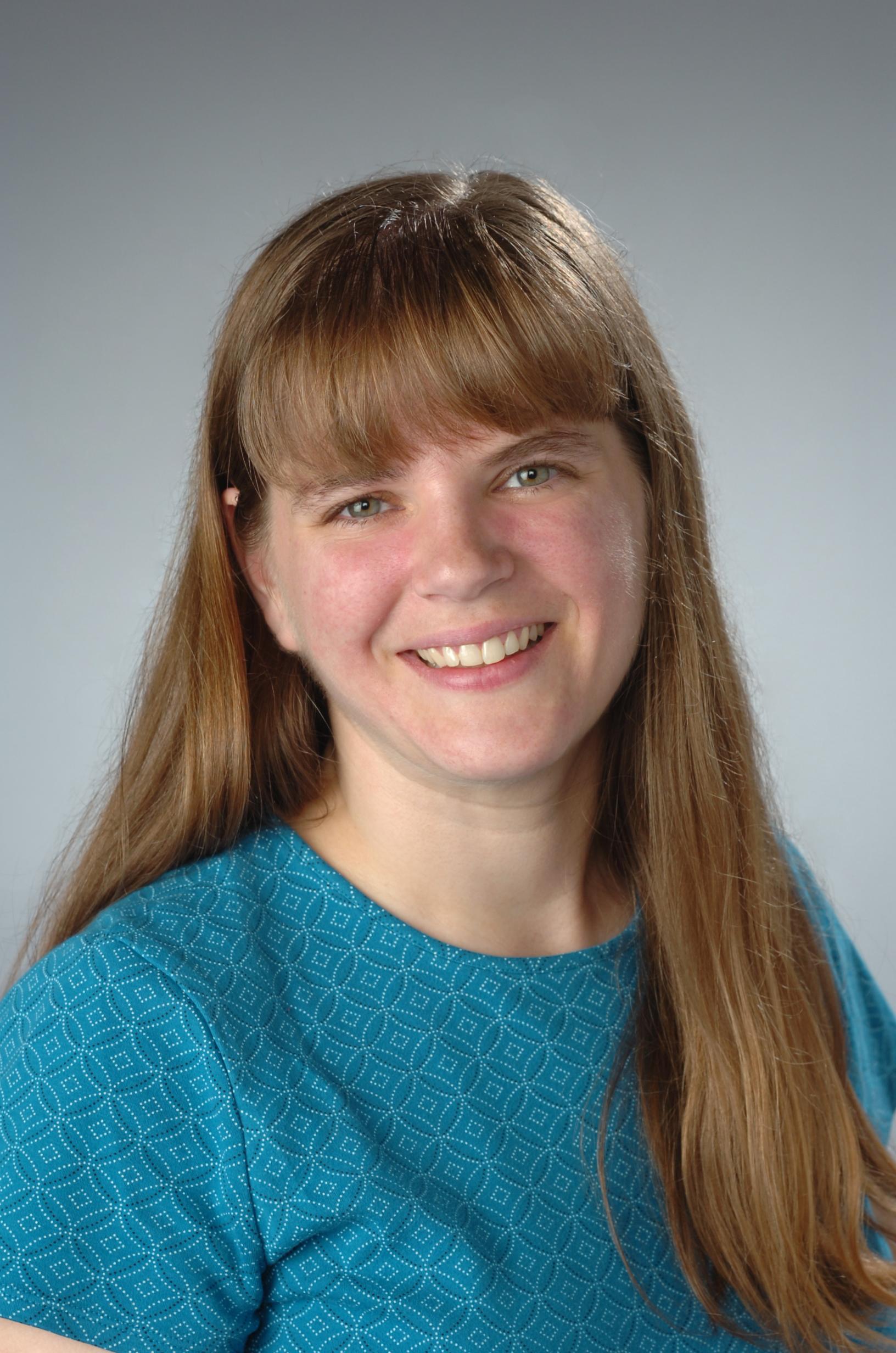 Sarah Hamersma
