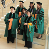 Baylor Graduate Programs Ranked in U.S. News & World Report 2019 Edition of Best Graduate Schools