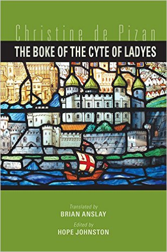 Boke of the Cyte of Ladyes