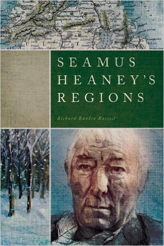 Seamus Heaney's Regions