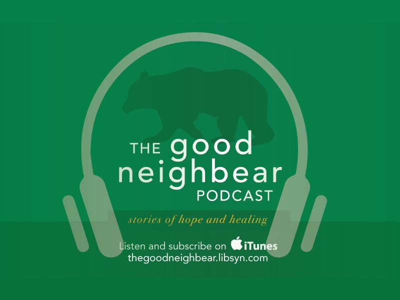 Good Neighbear Podcast
