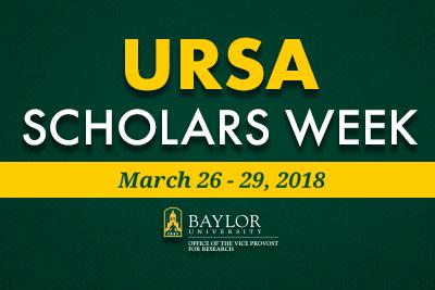 2018 URSA Scholars Week (400x267)