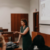 LEAD Counsel Invites Kirsta Melton, Deputy Criminal Chief of the Office of the Texas Attorney General, to Host Seminar to Combat Human Trafficking