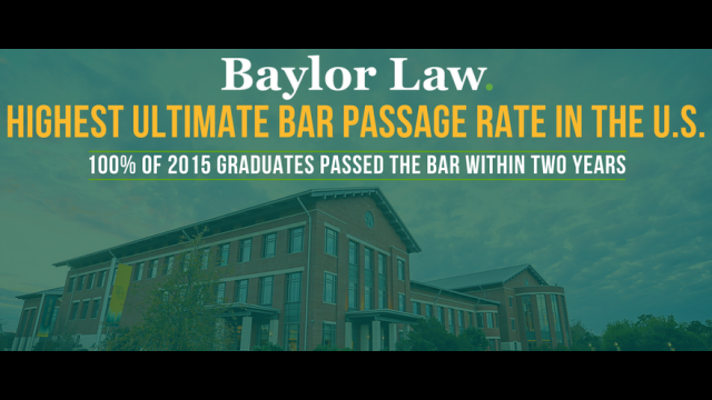 Ultimate Bar Passage Rate graphic