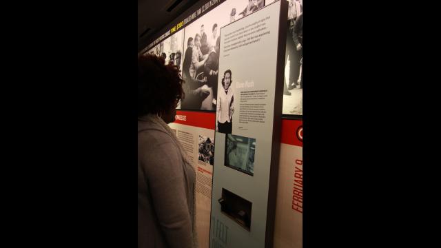Civil Rights Tour 7