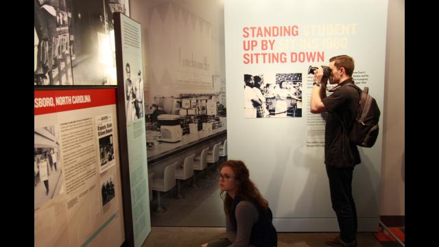 Civil Rights Tour 8