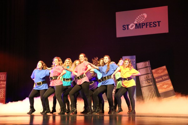 StompFest