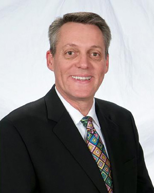 Mark Allen Newton