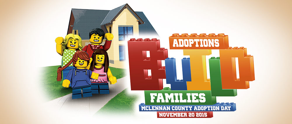 Adoption Day 2015 Law Baylor University