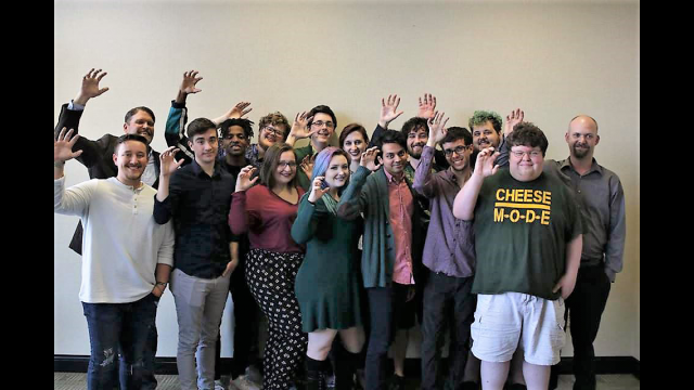 Baylor Debate Advances to Sweet 16 in NDT
