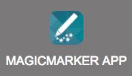 MagicMarker App Button