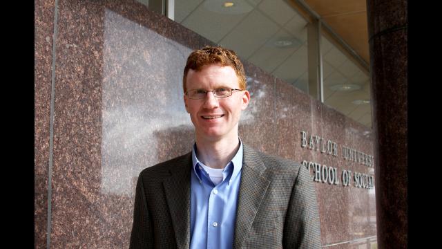 Dr. Polson Headshot 2014