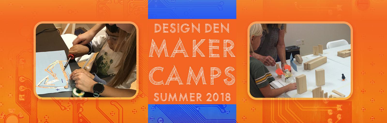 designdenmakercamp2018