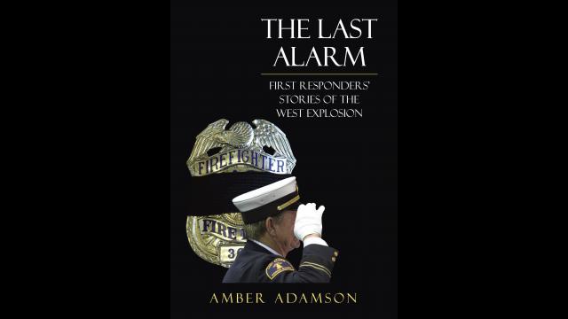 Adamson Book