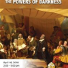 'Puritans, Baptists and the Powers of Darkness:' ISR Lecture to Discuss Devil Worship and Sexual Obsession in English and New England Societies