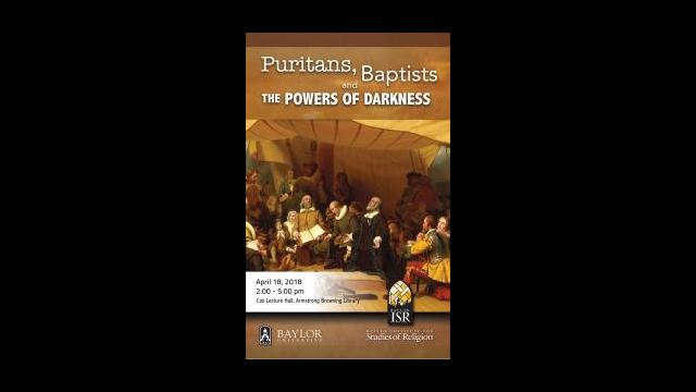 Puritians