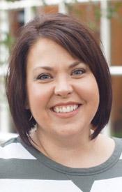Heather Vandiver