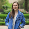 Sofia Sonner, Honors College Senior, Selected for Fulbright ETA to Taiwan