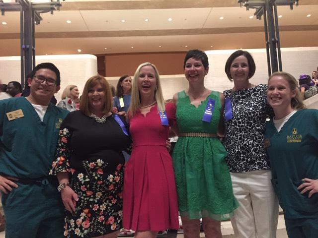 DFW Great 100 Nurses 2018