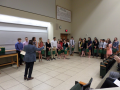 Recognizing Outstanding Senior Award Recipients
