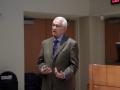 Dr. Stephen D. Davis