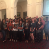 Honors College Students Inducted into the Inaugural McNair Scholars Program
