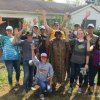 Baylor University Missions Sends Spring Break Relief Teams to Areas Damaged by Hurricane Harvey
