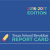 Texas School Breakfast Report Card Shows State Improving in Breakfast Participation