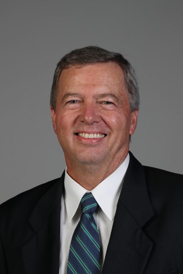 Dr. Brian Webb