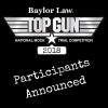 Baylor Law Announces Law Schools Participating in the 2018 Top Gun Competition