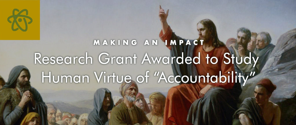 Grant for Accountability Study