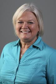 Vicki Patterson, BA, CCRP